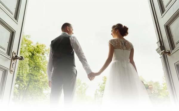 تابلو صدانما سالگرد ازدواج