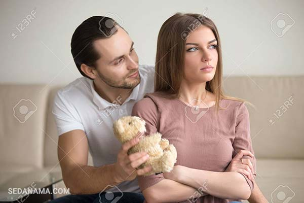 خرید خرس برای ولنتاین