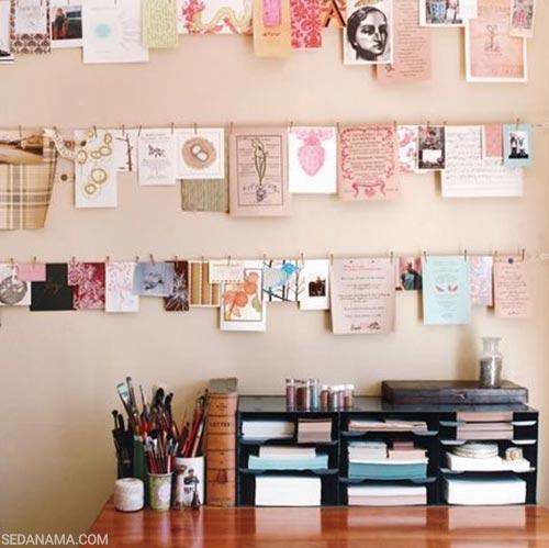 نمایش عکس و کارت پستال