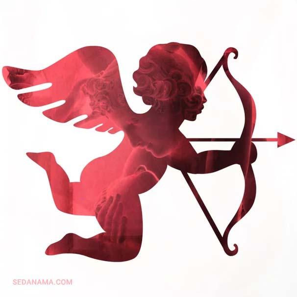 فرشته عشق
