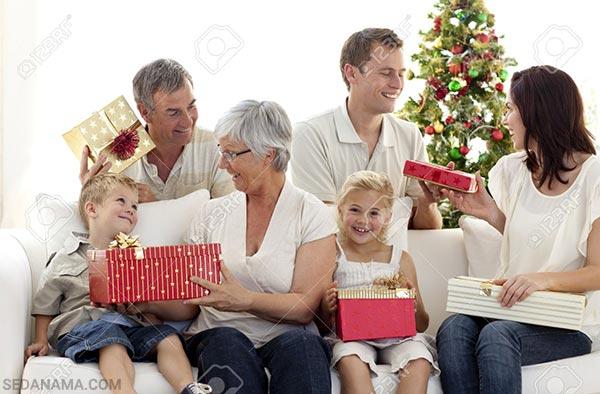 هدیه ای دوست داشتنی برای همه