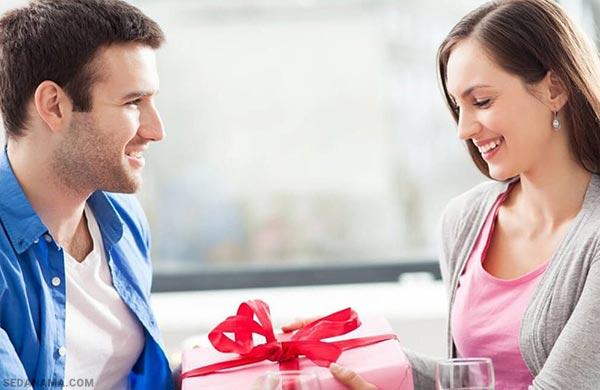 هدیه تولد عاشقانه