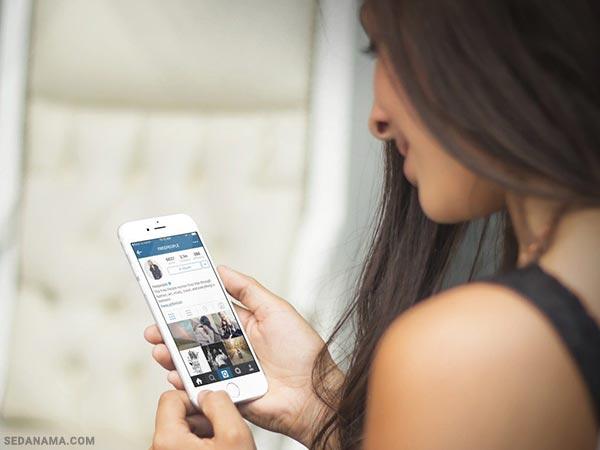به شبکه های اجتماعی دقت کنید