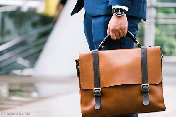 خرید کیف برای هدیه فارغ التحصیلی