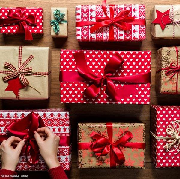 انتخاب هدیه تولد