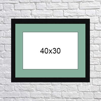 تابلو صدانما 40x30