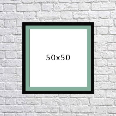 سفارش تابلوی فرکانس صدا در ابعاد 50x50