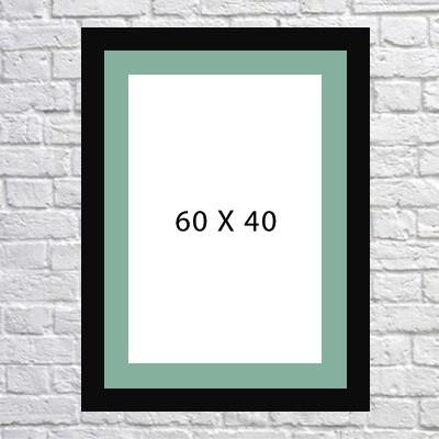 تابلوی صدانما 60x40