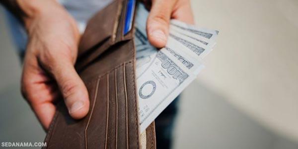 تعیین بودجه برای خرید کادو تولد
