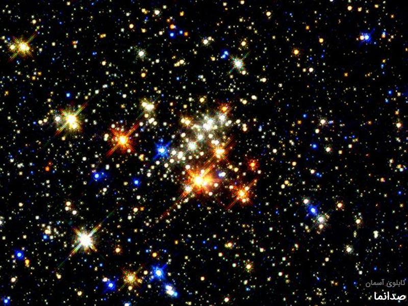 ستاره چیست؟