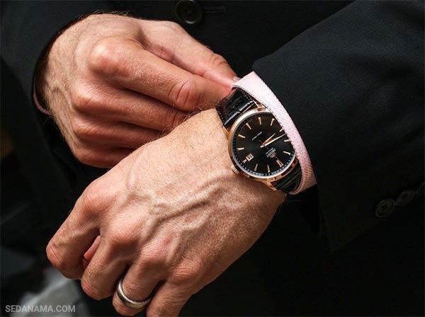 خرید ساعت برای هدیه فارغ التحصیلی